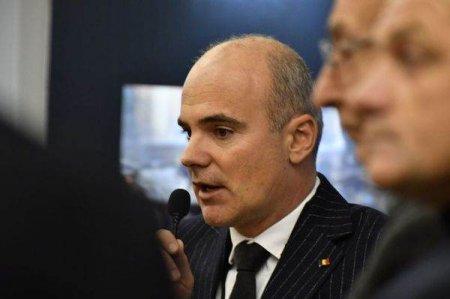 RARES BOGDAN: 'Ludovic sa inceteze, pentru ca numai eu stiu de cate ori l-a aparat presedintele Iohannis'