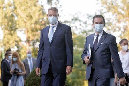 Rares Bogdan, despre Ludovic Orban: Presedintele Klaus Iohannis l-a salvat direct de la debarcare