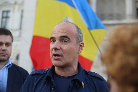 Rares Bogdan: USR PLUS nu mai primeste 5 ministere daca revine la guvernare