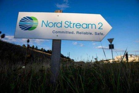 SUA asigura Ucraina si Polonia ca va preveni orice risc legat de gazoductul Nord Stream 2