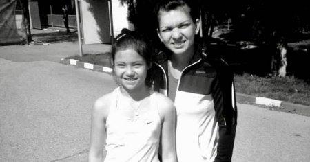 Simona Halep, alaturi de Emma Raducanu. Mesajul transmis, dupa finala de la US Open