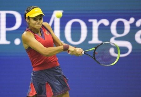 Billion-dollar girl » Brandul Emma Raducanu, la mare cautare dupa succesul de la US Open