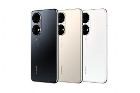 Cand se lanseaza Huawei P50 in Europa