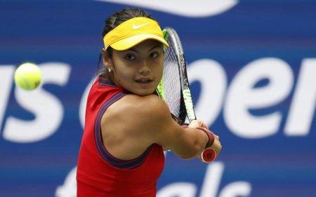 Pe ce loc a urcat Emma Raducanu in clasamentul WTA dupa triumful de la US Open