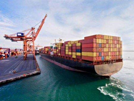Transportatorii maritimi inregistreaza cele mai mari castiguri de dupa 2008