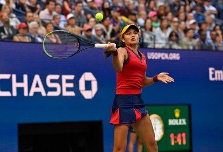 Emma Raducanu, comparata cu o dubla campioana de Grand Slam: Jocul e asemanator! Are un potential incredibil