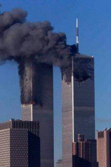FBI a declasificat primul document despre atentatele din 11 septembrie 2001
