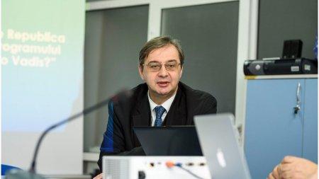Prof. Dr. Iulian Chifu vorbeste in exclusivitate la Antena 3 despre cat de vulnerabila este Romania in fata unor noi atentate teroriste