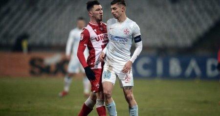 Liga 1, etapa a 8-a: FCSB - Dinamo, derby-ul fotbalului romanesc. Statistici si declaratii. Ora si televizarea (Video)