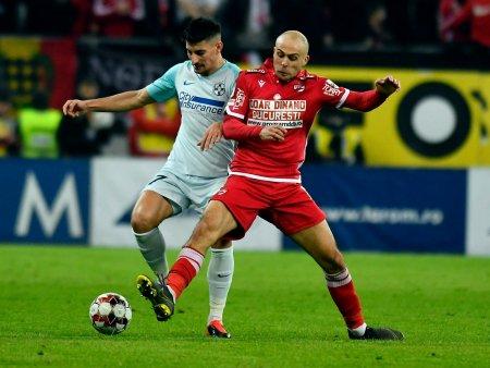 Totul despre FCSB - Dinamo, eternul derby al fotbalului romanesc