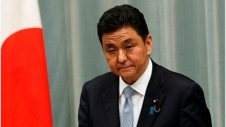 <span style='background:#EDF514'>JAPONIA</span> sustine ca a identificat un submarin al Chinei in apropierea apelor sale teritoriale
