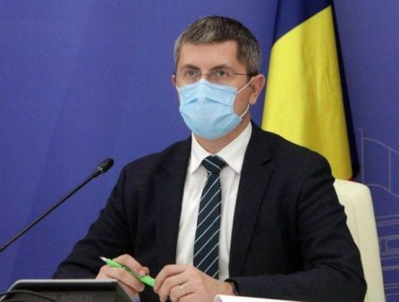 DAN BARNA: 'USR PLUS va fi partidul care va castiga dreapta din Romania daca ramane in opozitie'