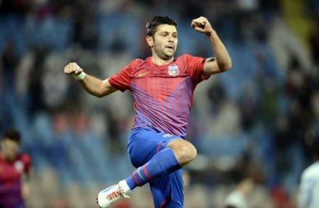 Killer-ul lui Dinamo, Raul <span style='background:#EDF514'>RUSESCU</span>, amintiri din marele derby: Cel mai dor imi e de gustul victoriilor » Care a fost meciul sau favorit contra cainilor