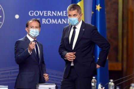 Dan <span style='background:#EDF514'>BARNA</span>: USR PLUS va castiga dreapta din Romania, daca va ramane in opozitie