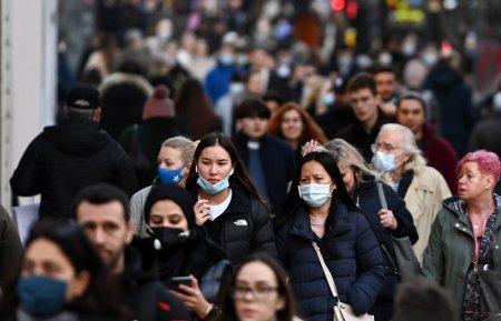 Anglia renunta la planurile de a introduce pasaportul de vaccinare