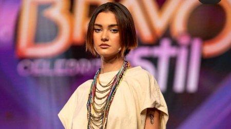 Motivul pentru care Olga Verbitchi a fost descalificata de la Bravo, ai stil! Celebrities. Nimeni nu se astepta la asta. Deja exagereaza