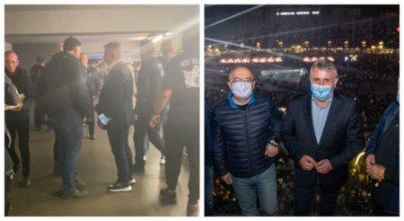 Lucian Bode, fara masca la UNTOLD. Europol: Legea in Romania se imparte intre jmecheri si <span style='background:#EDF514'>FRAIERI</span>