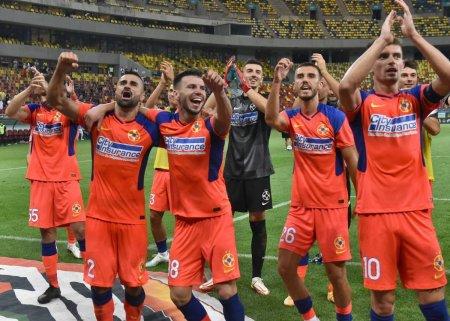Fotbalistul laudat inainte de FCSB - Dinamo: E cel mai bun din Liga 1. Va pleca la o echipa mare