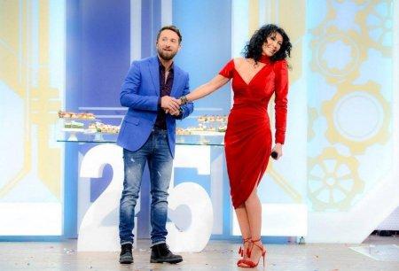 Ce facea <span style='background:#EDF514'>MIHAELA RADULESCU</span> in timp ce Dani Otil devenea tatic. Vedeta nu se dezminte (FOTO)