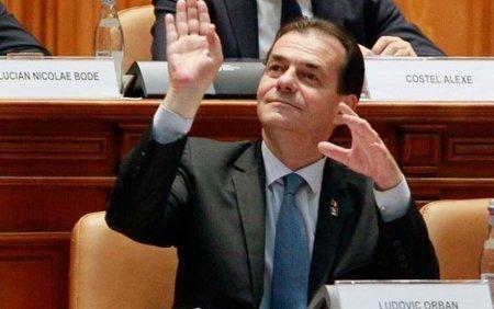 Orban explica de ce nu functioneaza aliantele de dreapta: Intotdeauna d<span style='background:#EDF514'>RACUL</span> si-a bagat coada. Strategia perversa a PSD