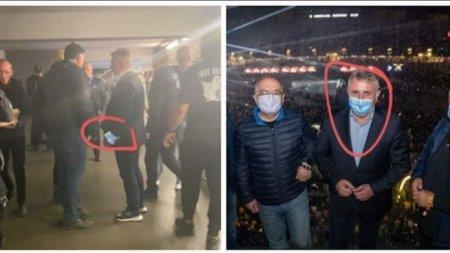 Sindicatul Europol, dupa prezenta lui Bode la UNTOLD: Legea in Romania se imparte intre jmecheri si <span style='background:#EDF514'>FRAIERI</span>