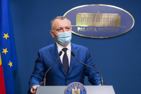 Vesti importante pentru parinti. Ministrul Sorin Cimpeanu a venit cu ultimele date
