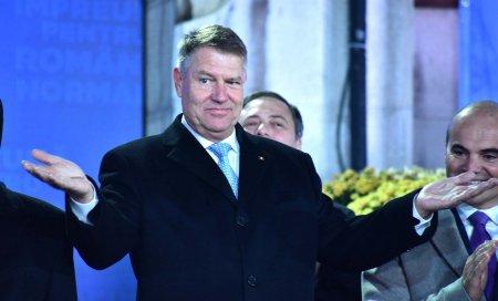 Klaus Iohannis da super lovitura! Ce functie va avea presedintele Romaniei