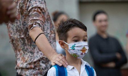 Ce masuri iau alte tari din Europa pentru deschiderea scolilor in pandemie