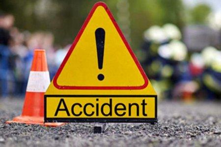 Accident in Dolj. Un om a murit si 2 au fost raniti dupa impactul frontal dintre doua masini