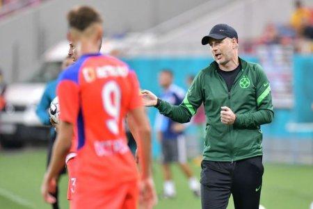 Ilie <span style='background:#EDF514'>DUMITRESCU</span> l-a inspirat pe Edi Iordanescu » Decizie unica in ultimii doi ani, chiar in derby-ul cu Dinamo