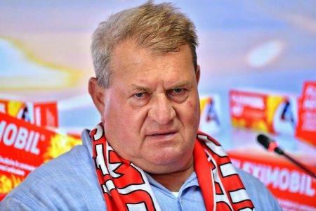 Iuliu Muresan, dezvaluire chiar inainte de FCSB - Dinamo: Eu nu prea dau din casa, dar acum va spun. M-a sunat Nelutu Varga
