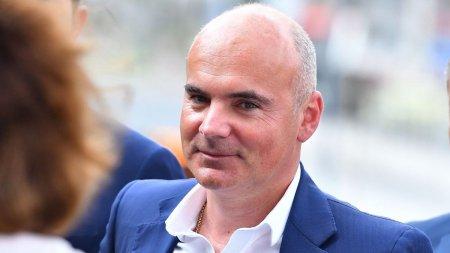 Rares Bogdan: Daca cei de la USR PLUS se reintorc, nu le mai dam 5 ministere
