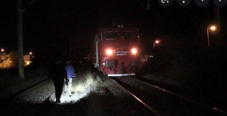 Un barbat si 18 animale au murit dupa un <span style='background:#EDF514'>ACCIDENT FEROVIAR</span> care a avut loc langa Ploiesti