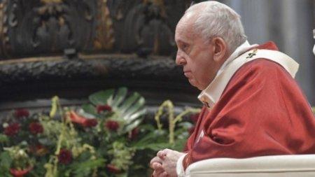 Papa Francisc i-a rugat pe maghiari sa fie mai toleranti / Viktor Orban i-a cerut 'sa nu lase sa piara Ungaria <span style='background:#EDF514'>CRESTIN</span>a'