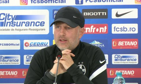 FCSB - Dinamo 6-0, in etapa a 8-a a Ligii I. Rezultat istoric in derby (Video)
