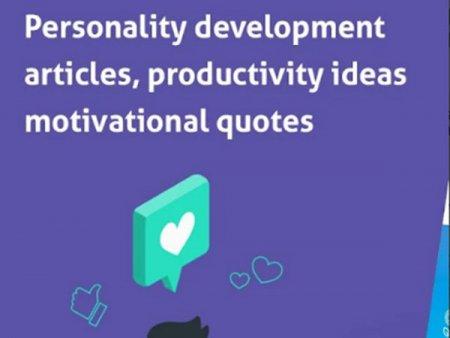 Aplicatia zilei: Self Mentor - Improvement & <span style='background:#EDF514'>MOTIVATION</span>