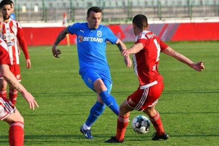 CSU Craiova - Sepsi OSK » Oltenii cauta a treia victorie consecutiva! Echipe probabile + Cote