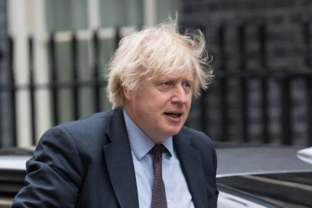 Criza Covid. Marea Britanie renunta la introducerea certificatului de vaccinare