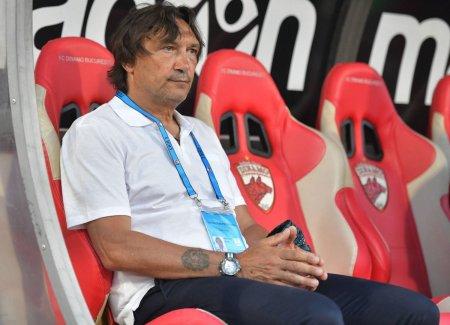 Primele masuri ale conducerii DDB dupa infrangerea la scor cu FCSB » I-ar fi cerut demisia lui Bonetti