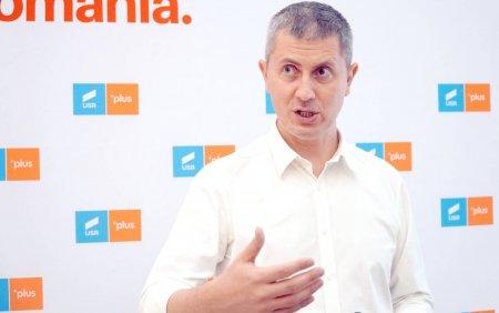 Barna: USR PLUS va fi partidul care va castiga dreapta din Romania, daca va ramane in opozitie