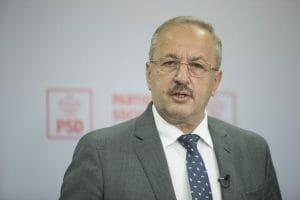 Dincu, moment de sinceritate: Citu e un bun agent electoral pentru PSD