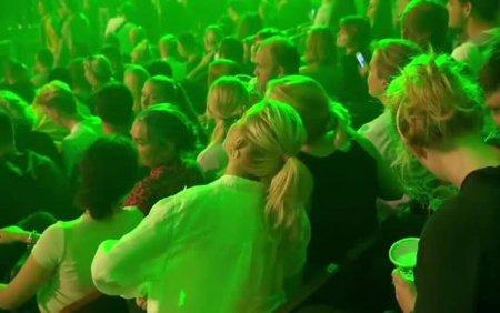 Concert cu 50.000 de oameni in Danemarca, unde au fost ridicate toate restrictiile anti Covid