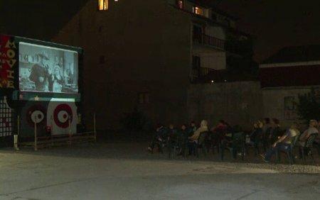 Timisoara: A fost inaugurat primul cinematograf comunitar din Romania