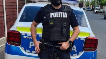 Petrecere cu alcool in sediul Politiei <span style='background:#EDF514'>BARLA</span>d. Politist: Apa nu avem. Apa am avut. Bere sau vin!