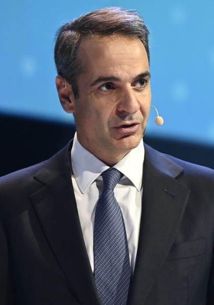 PREMIERUL GRECIEI: 'Economia tarii va creste cu 5,9% in 2021, peste asteptari'