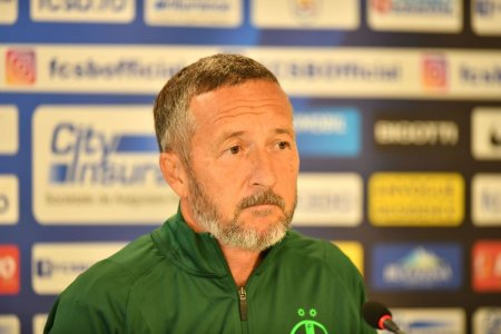 Mesajul lui Mihai Stoica pentru Dinamo dupa victoria din derby: Sper sa reuseasca sa se salveze. Nu ne arde de ironii