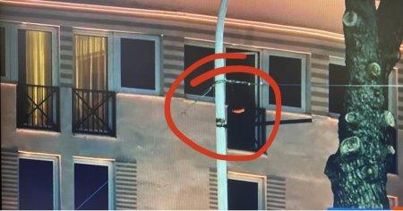 Un turist a murit in Albania, dupa ce balustrada <span style='background:#EDF514'>BALCON</span>ului camerei sale a cedat