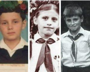Vedetele in prima zi de scoala! Cum aratau Andreea Esca, Andra, Teo Trandafir ori <span style='background:#EDF514'>CATALIN MARUTA</span>