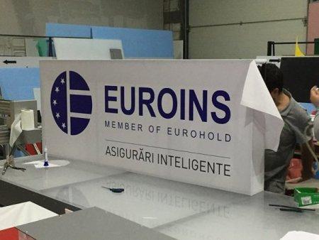 Euroins, al doilea asigurator RCA din Romania, revine in joc dupa un acord cu <span style='background:#EDF514'>BERD</span> care aduce pana la 30 mil. euro la capitalul Euroins Insurance Group