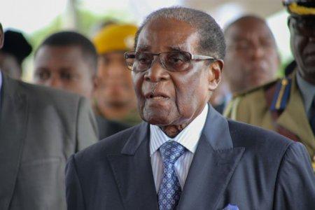 BBC Panorama: <span style='background:#EDF514'>BRITISH</span> American Tobacco a negociat pentru mituirea lui Robert Mugabe, fostul lider din Zimbabwe